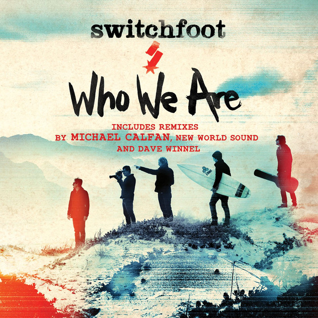 Native Tongue Switchfoot: Michael Calfan Radio Edit, A Song By