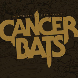 Cancer Bats, Pneumonia Hawk på Spotify