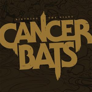 Cancer Bats, Pneumonia Hawk på Spotify