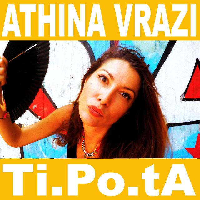 Athina Vrazi