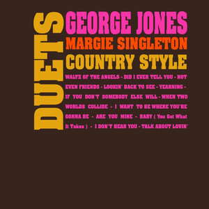 Duets Country Style album