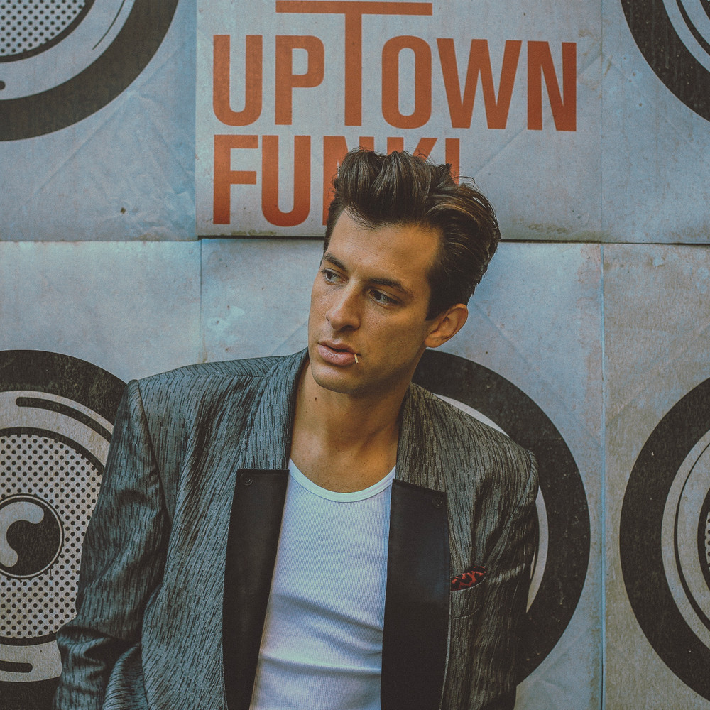 Mark Ronson tickets and 2018  tour dates