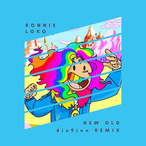 New Old (6ix9ine Remix) Albümü