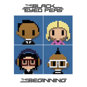 The Beginning Albumcover
