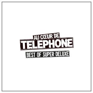 Téléphone Argent trop cher - maquette juillet 1980 - Studio Pathé cover