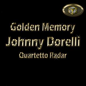 Johnny Dorelli & Quartetto Radar (Golden Memory) album