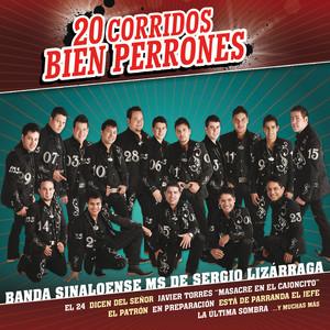 20 Corridos Bien Perrones Albumcover