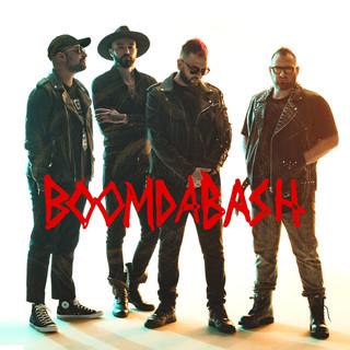 Picture of BoomDaBash