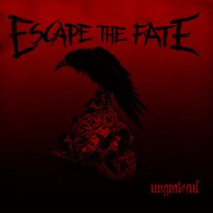 Ungrateful (Deluxe) Albumcover