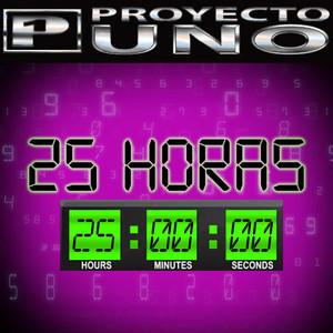 25 Horas