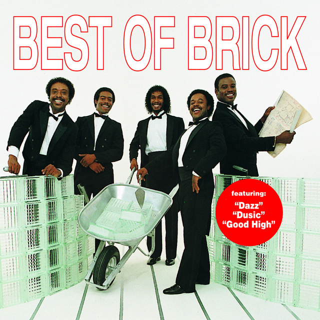 The Best Of Brick