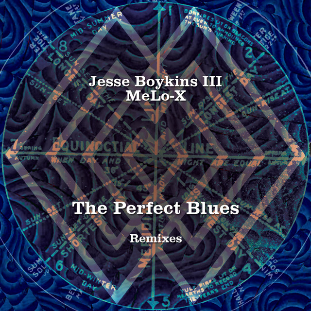 The Perfect Blues (Remixes)