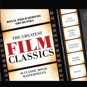 Elmer Bernstein, John Barry, Vangelis, The Royal Philharmonic Orchestra/Nic Raine Main Theme - From