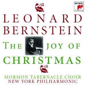 The Joy of Bernstein album