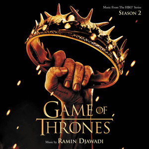 Game Of Thrones: Season 2 (Music From The HBO Series) Albümü