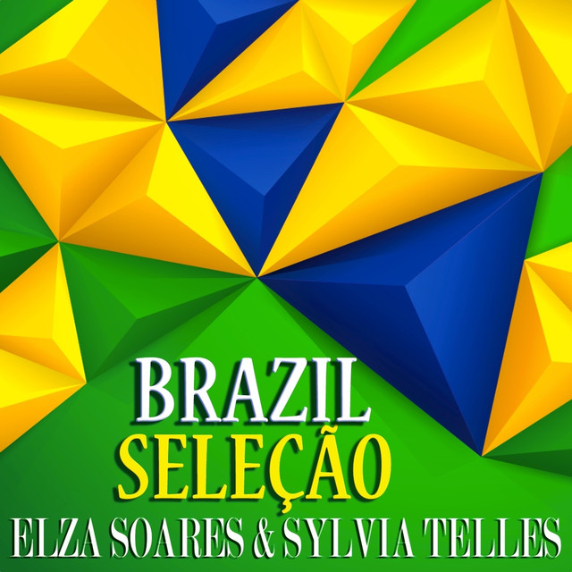 Elza Soares Brasil Seleção (Sound do Brasil) album cover