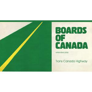 Trans Canada Highway album