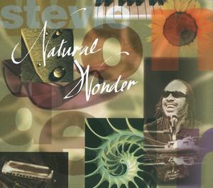 Natural Wonder Albumcover