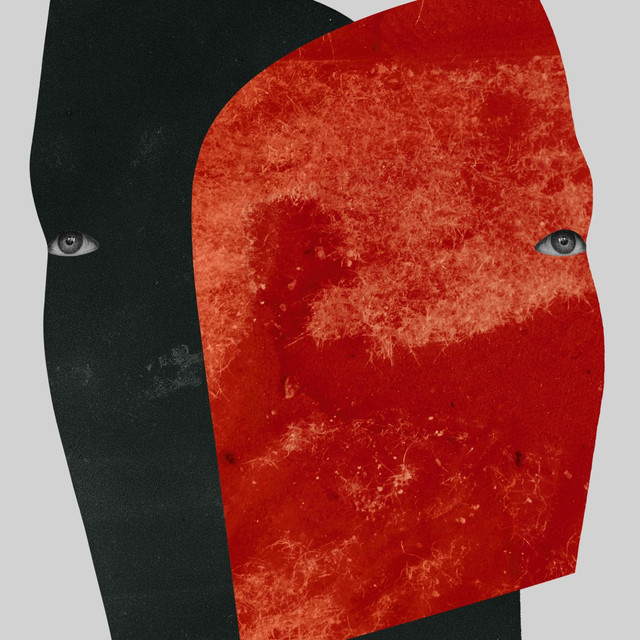 Album cover for Persona by Rival Consoles