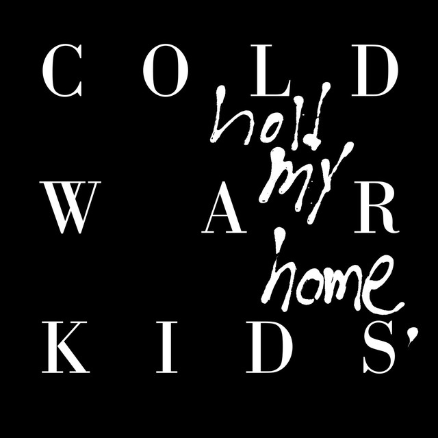 Hold My Home (Deluxe) Albumcover