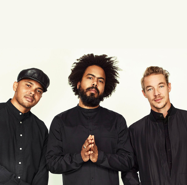 Major Lazer Tour Dates