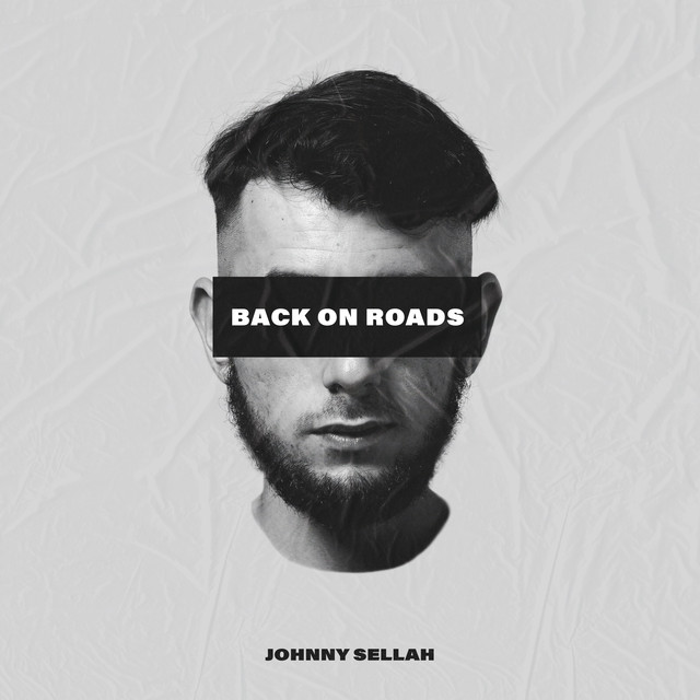 Album cover for Back On Roads by Johnny Sellah