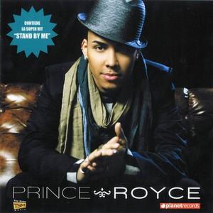 Prince Royce Albumcover