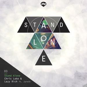 Copertina di Lazy Rich - Stand Alone - Radio Edit