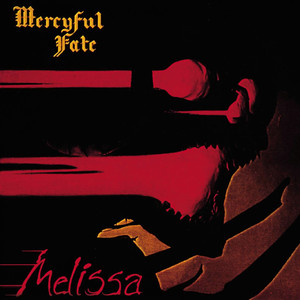 Melissa (Reissue) album