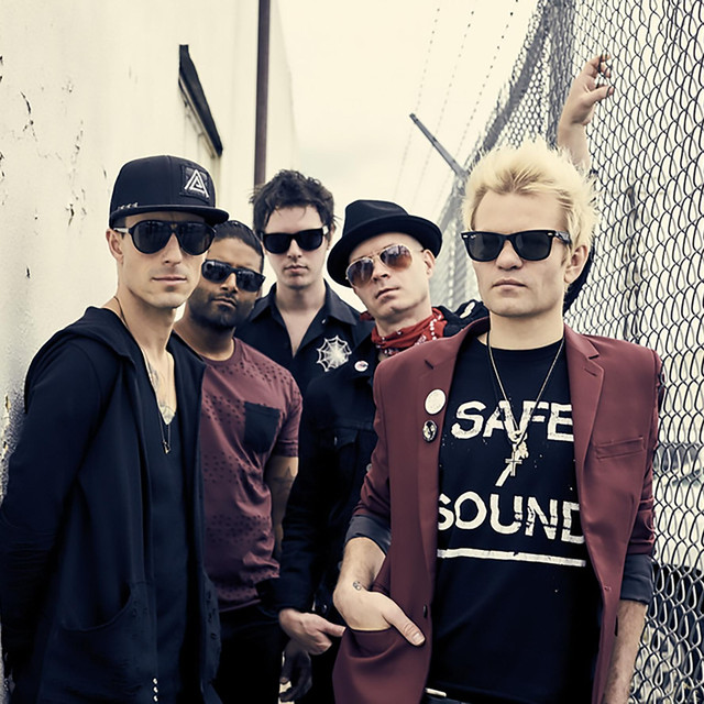 Sum 41 tickets and 2017 tour dates