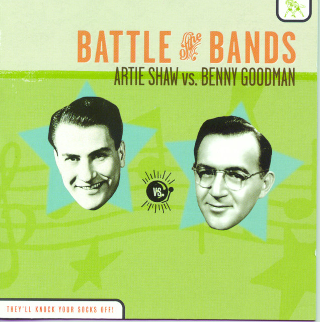 Showdown - Battle Of The Bands