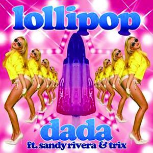 Lollipop Albümü