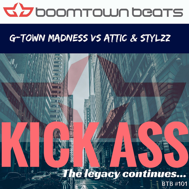 G-Town Madness