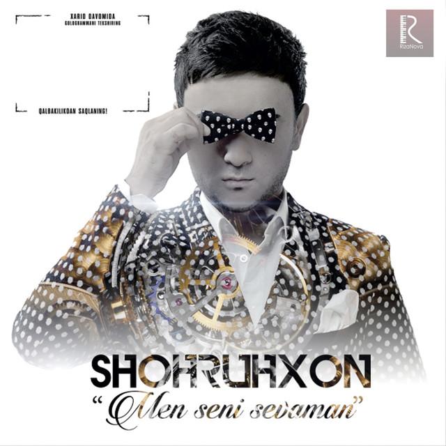 Shohruhxon