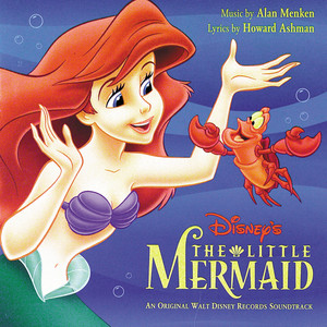 Jodi Benson Part of Your World (Reprise) - From