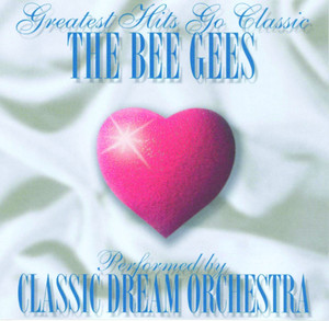 The Bee Gees - Greatest Hits Go Classic album