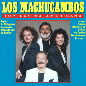 Top Latino Americano album