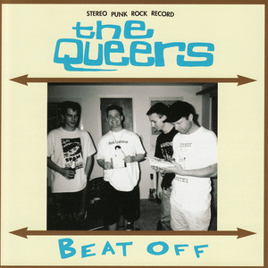Beat Off album