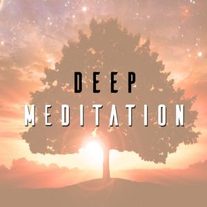 Deep Meditation Albumcover