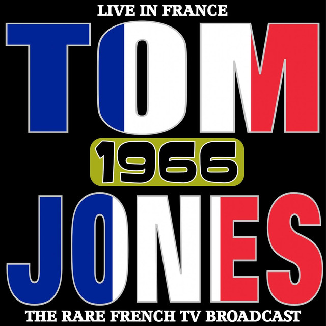 Live in France 1966 - The Rare French TV Broadcast by Tom