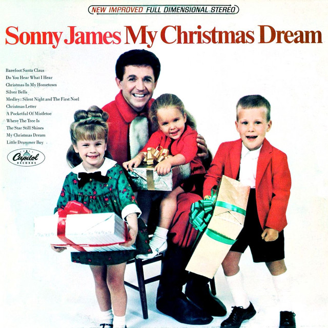 My Christmas Dream.My Christmas Dream A Song By Sonny James On Spotify