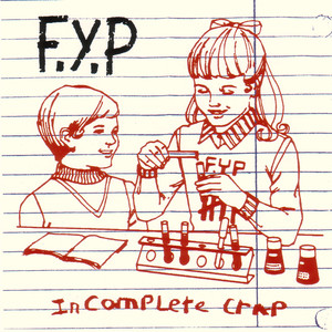 Incomplete Crap Vol. 1