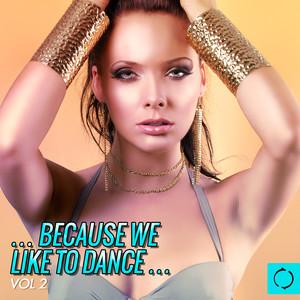 ...Because We Like to Dance Vol.2 Albumcover