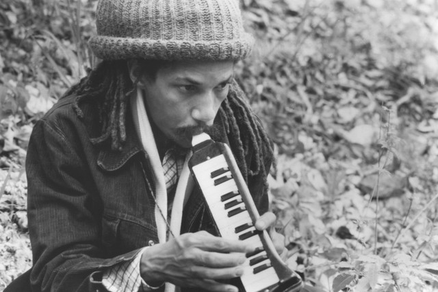 Augustus Pablo, Culture King Tubby Meets Rockers Uptown cover