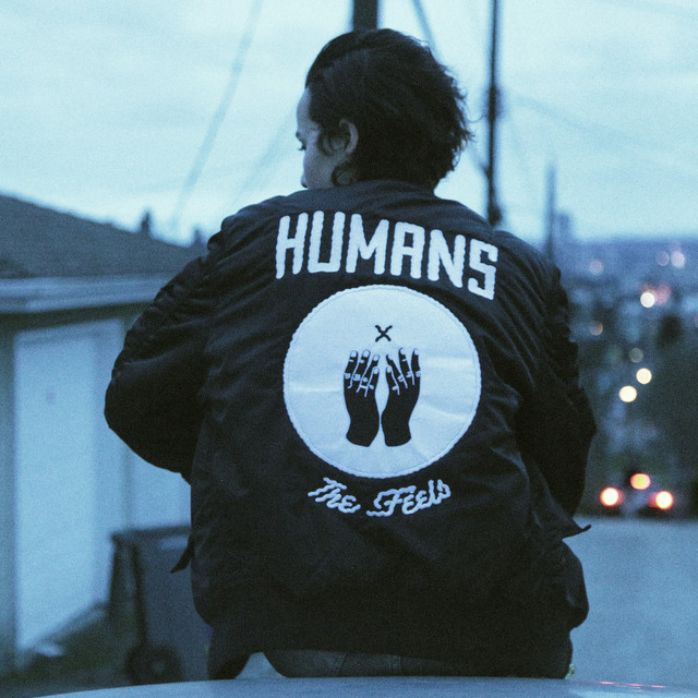 HUMANS artwork