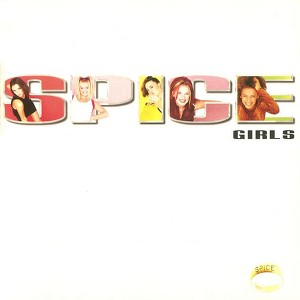 Spice Albumcover