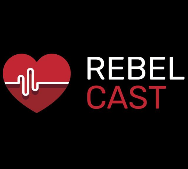 REBEL Cast Episode 8: