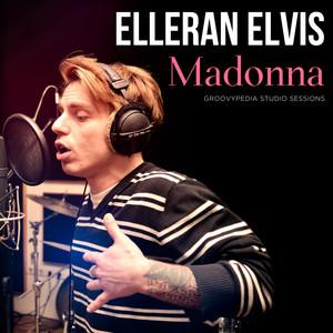 Madonna (Groovypedia Studio Sessions) Albümü
