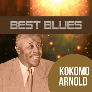 Best Blues album