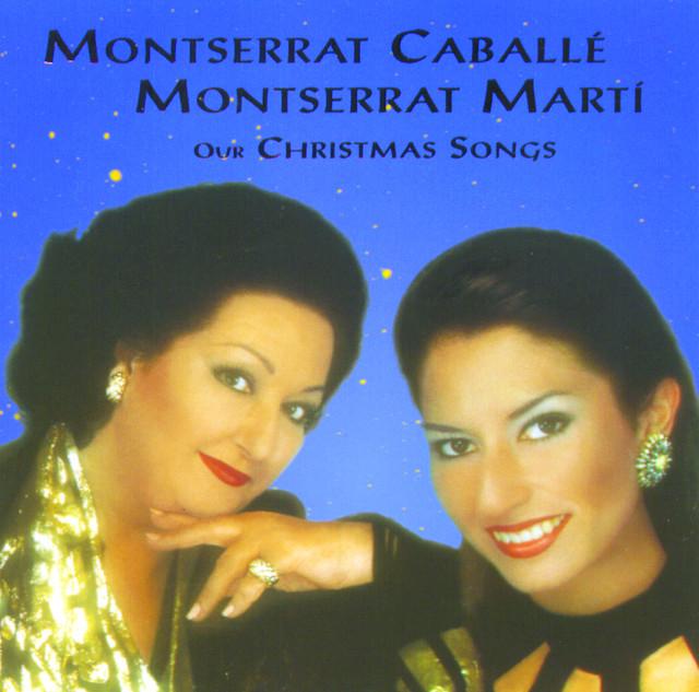 Ole Ole A Song By Antonio Romero Monge Montserrat Caballé Los